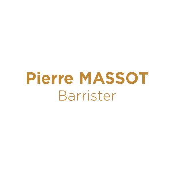 pierre-massot-barrister-arenaire-paris